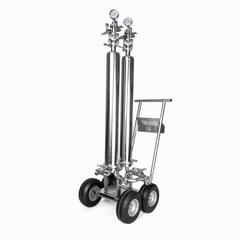 TCW Cart Mounted Filter Housings