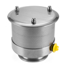 Stainless Steel Tri Clamp Tank Vent