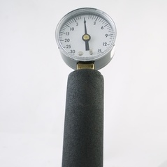 Bottle vac gauge 2