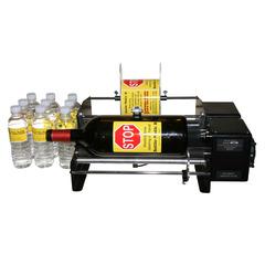 BottleMatic II Semiautomatic Labeler