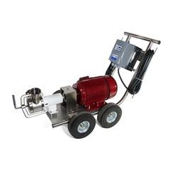 Jabsco SQN 130 Flexible Impeller Pump