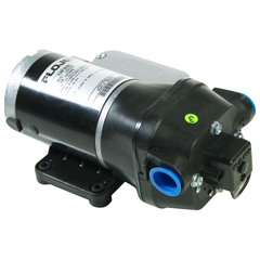 Flojet Quad Pump