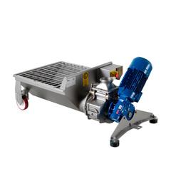 Mori V-Series Volumetric Must Pump