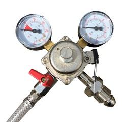 Inert Gas Regulator - Nitrogen or Argon
