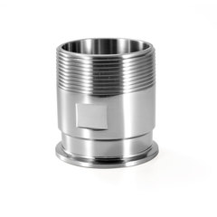 Tri Clamp x NPT Adapters