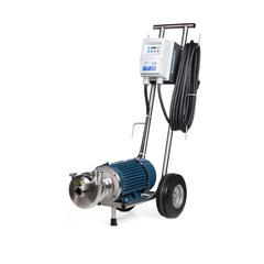 TCW Dynahead 114 Centrifugal Pump