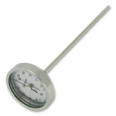 Stainless Steel Tank Thermometers
